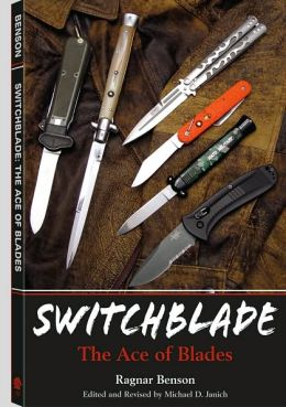 Switchblade The Ace Of Blades