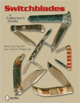 Switchblades A Collector's Guide