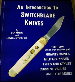 An introduction to switchblade knives